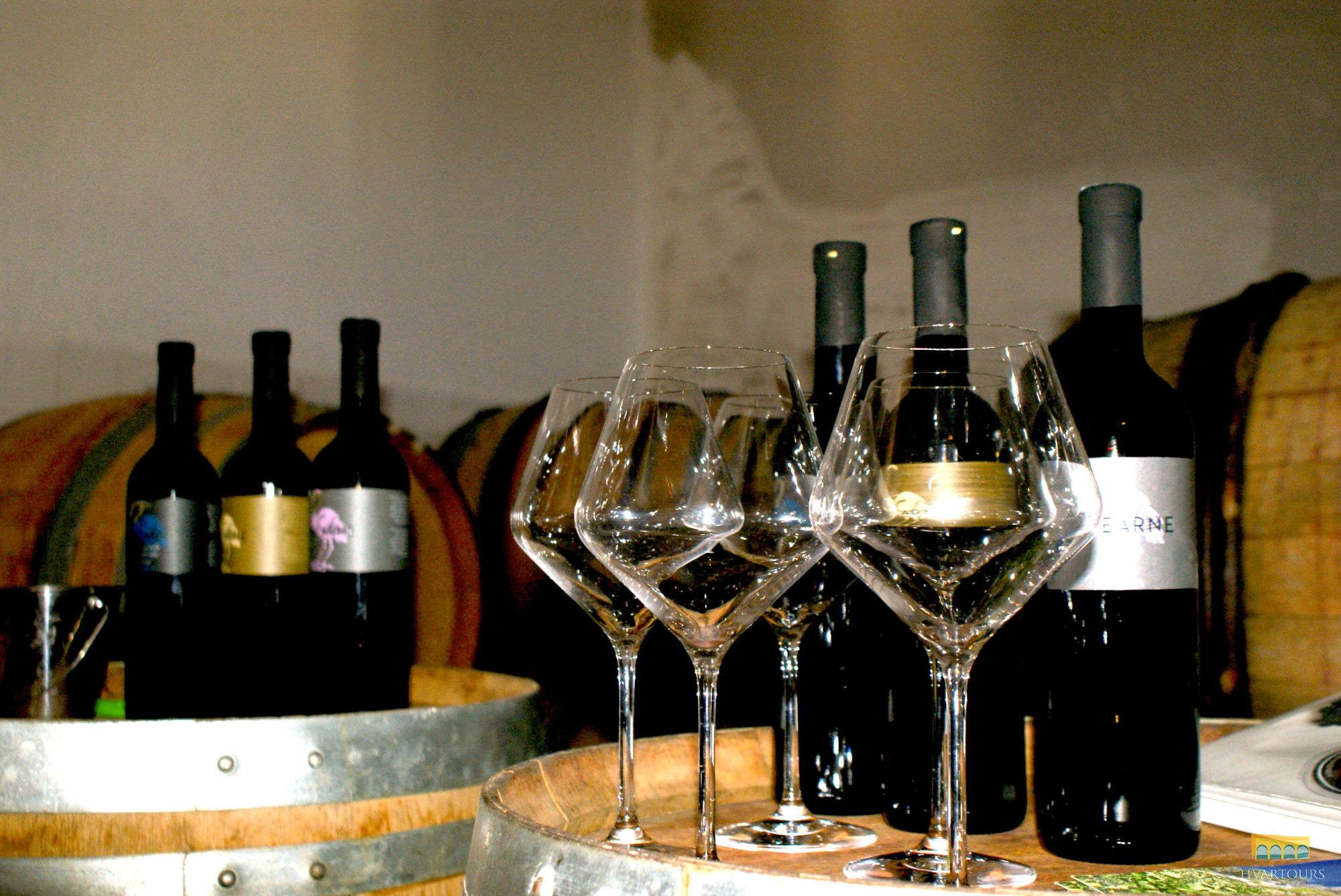 Premium Wine Tour for a Premium Island